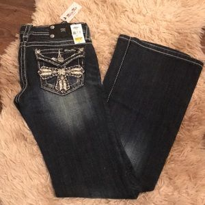Miss Me Bottoms - Miss Me jeans!!!!
